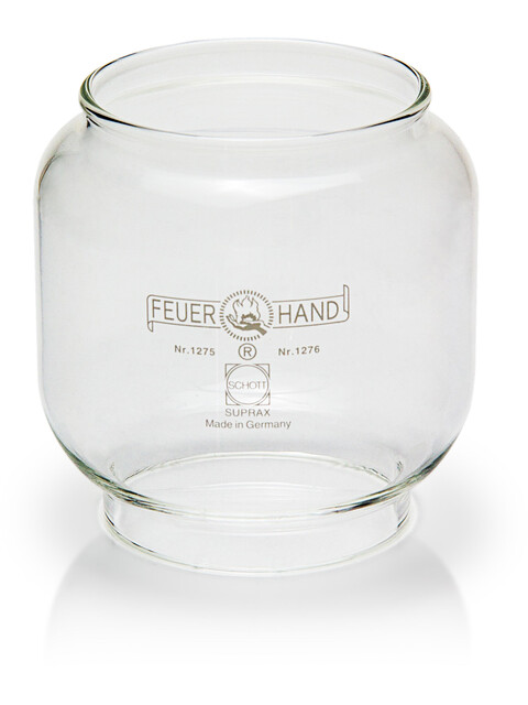 Feuerhand Glass 276 transparent
